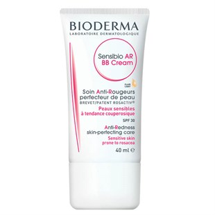 BIODERMA Sensibio AR BB Cream 40 ml