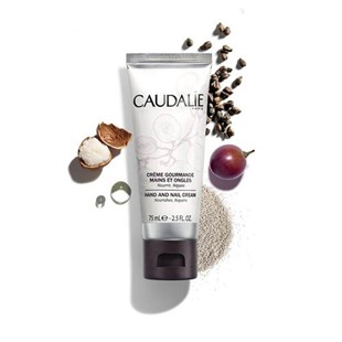 Caudalie Hand And Nail Cream 75ml - El ve Tırnak Bakım Kremi